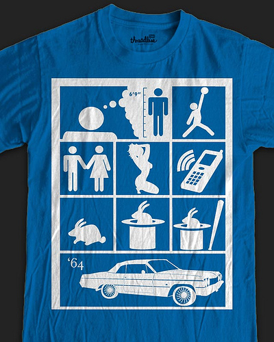 Skee-Lo T-shirt